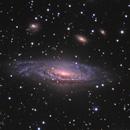 NGC 7331,                                Vlad Onoprienko