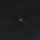 Comet C/2013 US10 (Catilina) ,                                Andrea Pistocchin...