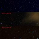 C/2014-Q2 - Lovejo comet from 2014-12-14 to 16.,                                Samuel Müller
