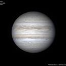 Jupiter. April 2, 2020,                                FernandoSilvaCorrea