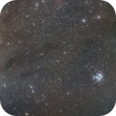 Nebula in Taurus.,                                Sergej Kopysov