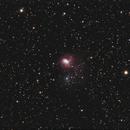 NGC 1931,                                Josef Büchsenmeister