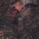 Test : Sky Watcher Star Adventure nella Costellazione del Cigno,                                Giorgio Baj