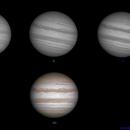 Júpiter 15/MAR/2015 23:46UT,                                Chepar