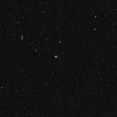 M97 Owl Nebula and Friends,                                Tony Blakesley