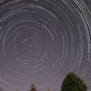 Star Trails,                                chiefwiggam