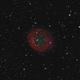 Abell31 HaO3 + RGB,                                Sergiy_Vakulenko
