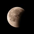 Lunar Eclipse 7/27/2018,                                Jenafan
