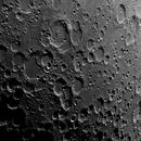 Lunarscape - Stoefler Region,                                Bob Gillette
