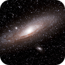 Learning Curve: M31,                    Min Xie