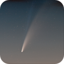 Comet C/2020 F3 (Neowise) @ 135 mm,                                Wolfgang Zimmermann