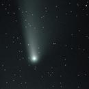 Comet C2020 F3 Neowise,                                RonAdams