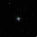 M13 - Globular Cluster,                                Andreas Zottmann