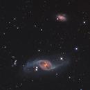 NGC3718,                                Rich Sornborger