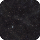 M81 M82 Widefield,                                Stamatis Paraschakis