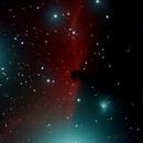 IC434,                                Zac Dawson