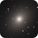 NGC 4636 & Supernova 2020ue,                                  Gary Imm