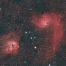 IC405-IC410,                                ASTROIDF