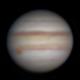 Jupiter   2019-10-23 1:37   RGB,                                Chappel Astro