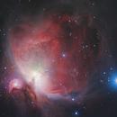 Return to Orion,                                  John Michael Bell...