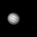 Jupiter 12-6-2021 IR685 nm,                                John