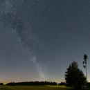 Heavens above,                    Markus A. R. Lang...
