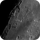 Moon – Montes Jura – Babbage - Carpenter,                                Axel Kutter