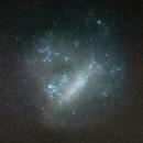 Large Magellanic Cloud,                                Peter64