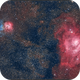 M8, M20 Wide-Field,                    Gabriel Cardona