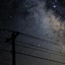 Milky Way,                                cg4@md77
