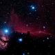 Barnard 33,                                ic3rus
