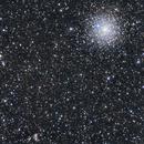 NGC6752,                                Apollo