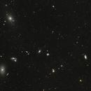 Virgo cluster,                                matthiasC