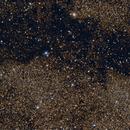Barnard 283 - Southern Gems Collection,                                Fabian Rodriguez Frustaglia