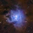Leonardo Orazi Iris Nebula - LRGB :-),                                Daniel Nobre