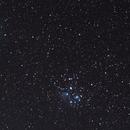 Comet 46P Blink,                                  Eric Cauble