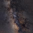 Arizona Milky Way,                    Stacy Spear