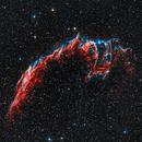 NGC 6992 Cirrus Nebel  Ost,                                Donato Calo