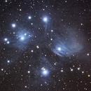 Pleiades M45,                                Michael Southam