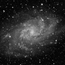 M33 - LRGB,                                Ben Koltenbah