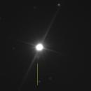 Merope nebula,                    Jussi Kantola