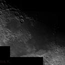 Moon Mosaic,                                Konstantinos Stav...