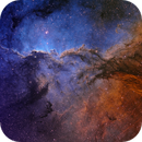 NGC6188 - Fighting Dragons of Ara,                                Janco