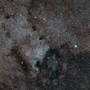 North America Nebula,                                Onur Atilgan