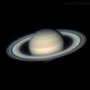 Saturno,                                Walter Martins