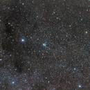 IC 5076 LRGB widefield,                                Janos Barabas