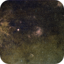 Some tough objects to image Sh2 82 to Sh2 79 Area with (4) SNR's,                    hbastro