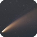 Comet C/2020 F3 Neowise,                                Christian Dahm