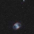 Nebulosa Manubrio,                                paolopunx