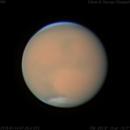 Mars   2018-07-14 7:28 UTC   RGB,                                Chappel Astro